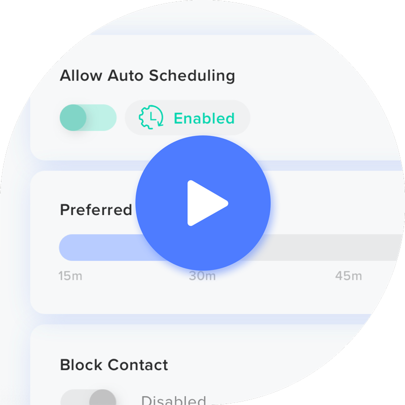 Sync Your Email, Contacts, and Calendar