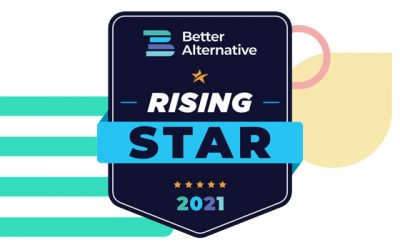 Sidekick Ai receives Rising Star Award for scheduling software